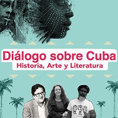Primer diálogo sobre Cuba_ Historia, Art