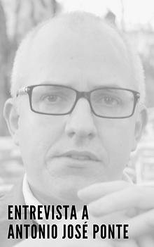 Entrevista aAntonio José Ponte