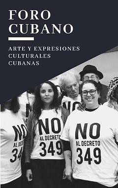 Arte y Expresiones Culturales Cubanas