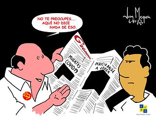 Cuba's Official Media and Its Informative Omissions