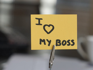 If You're Doing These Three Things, You're Probably a Great Boss