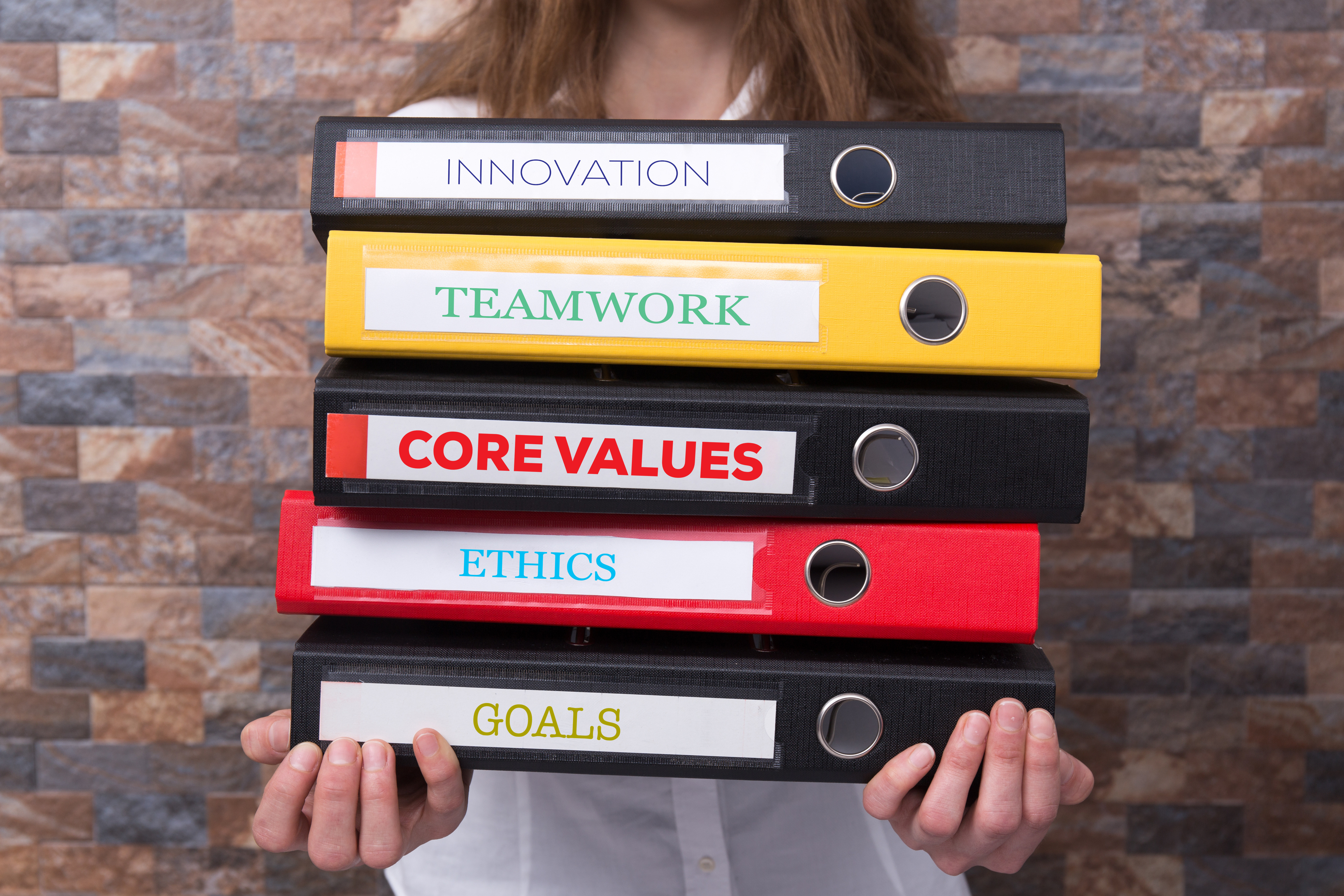Core Values Discovery Workshop