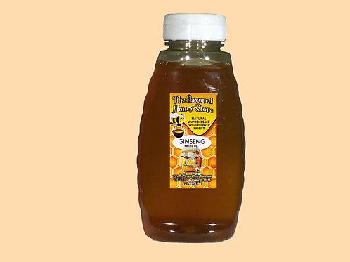 Ginseng Honey