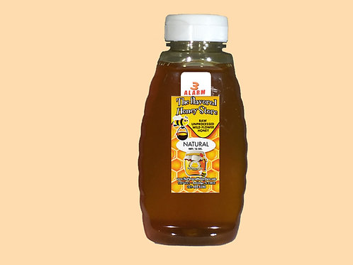 3 Alarm Honey