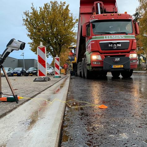 10 November 2018 - NTP and WLansink