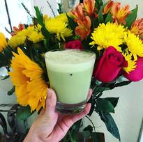 Feel fresh as a... chrysanthemum_ Sure,