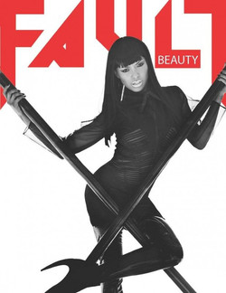 Fault magazine 2012