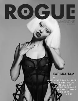 Rogue 2016