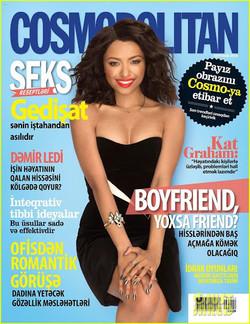 Cosmopolitan 2 2014