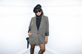 L'Oreal x Karl Lagerfeld Workshop