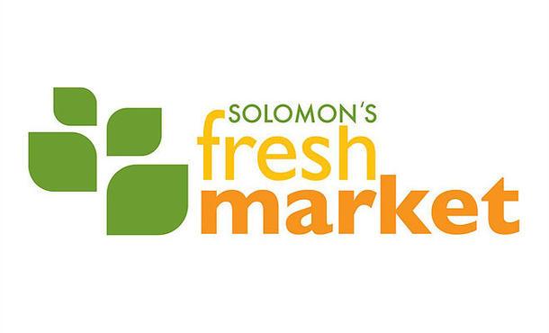 Solomon's Fresh Market