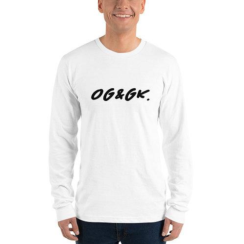 OGGK Logo T