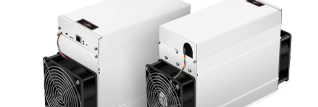 AntMiner S9 SE 16 Th/s