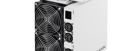 AntMiner T17 42 TH/s