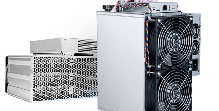 AntMiner S11 20.5 TH/s
