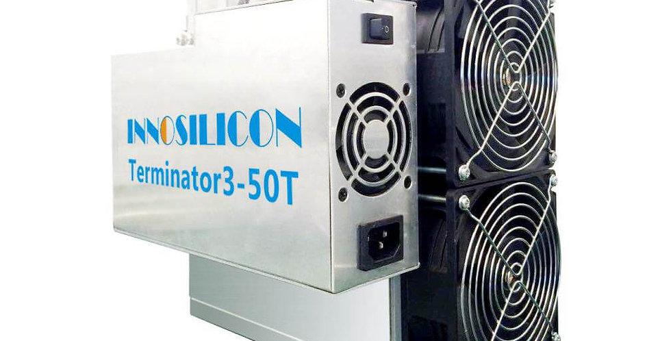 Innosilicon T3 50 Ths