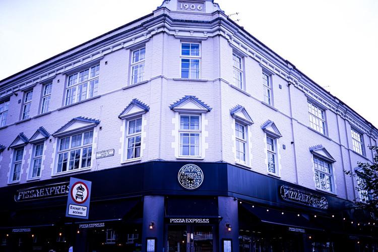 Fulham Road, SW6