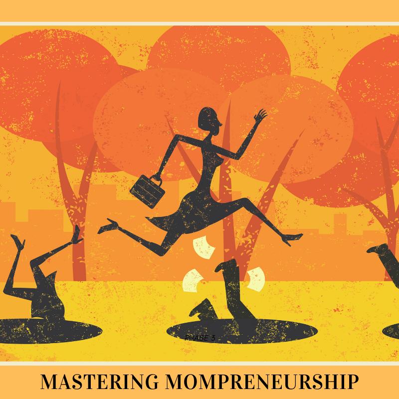 Mastering Mompreneurship Free Call
