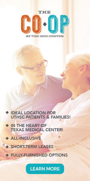 CoOp Patients and Families