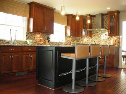 Multi-generational Kitchen Renovation, Part II