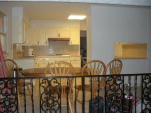 Multi-generational Kitchen Renovation