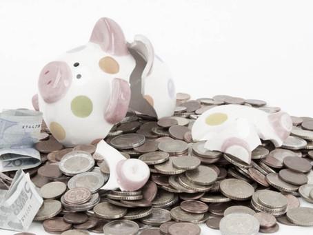 Wie können Sie auf die folgenden Schulden reagieren?