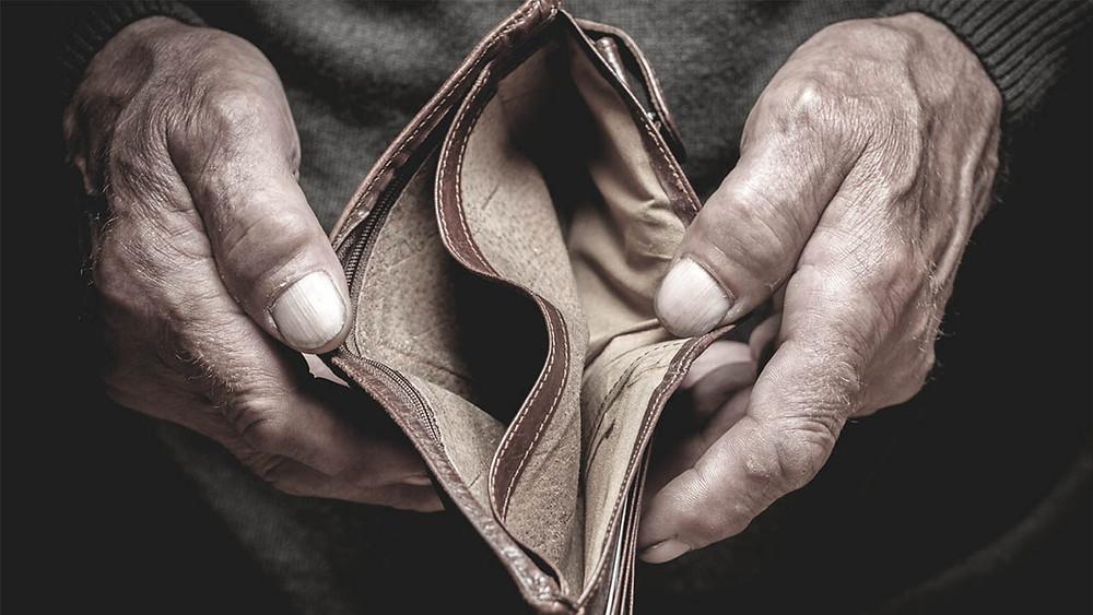 Vorsicht vor diesen Schulden