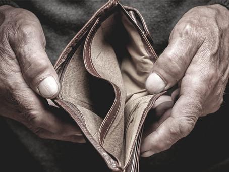 Bei welchen Schulden ist Vorsicht geboten?