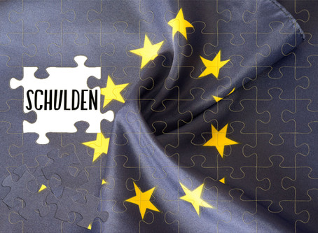 Verkürzung der Dauer von Privatinsolvenzen durch EU