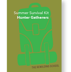 Hunter Gatherer Activity Kit