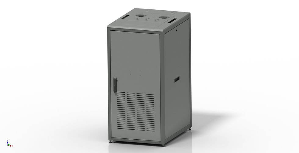 System 95 Rack