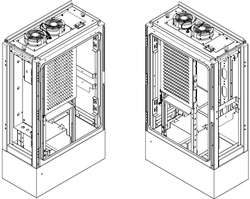 Cabinet Drawing_Internal View