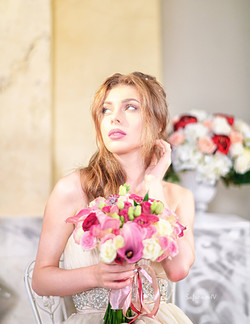 Свадебная фотосъемка в ЗАГС
