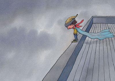 #004 事業困擾:為甚麼夢想理想就只有這些,而別無他選?