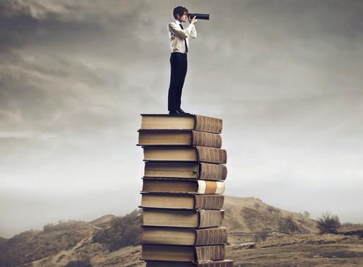 #006 成長困惑:同學都好像有自己的努力方向,我卻毫無頭緒地尋覓,究竟我能怎辦?