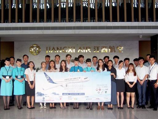【實習圓滿結束】香港大專生36天內地航空業實習計劃2019