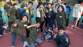 【端午節軍訓2021 - 滿額】香港3天軍訓營 - A團 (6月12至14日)