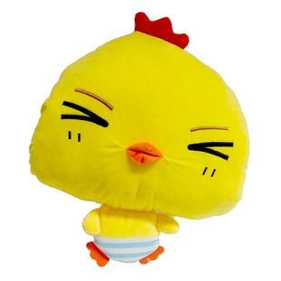 微笑眼走地雞