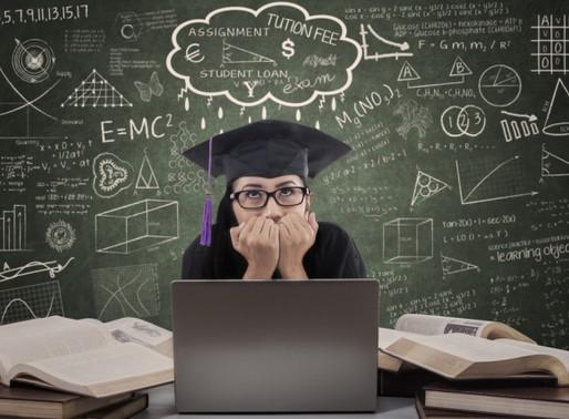 #001 學業事例:主修科前途暗談,夢想與現實的抉擇