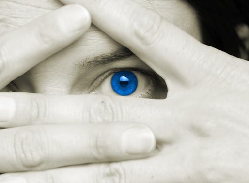 #005 價值觀事例:如何不那麼介意別人的眼光和評價?