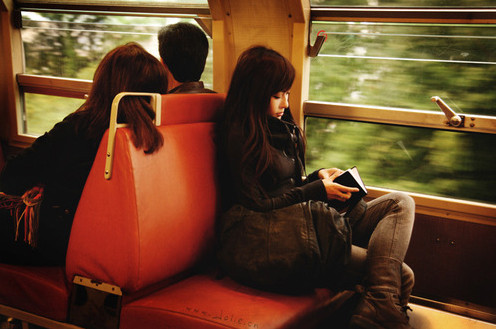 #006 愛情事例:三角戀關係,要愛情還是友情?