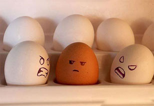 #004 成長困擾:外貌身高不被討好,遭歧視兼辱罵,應怎辦?
