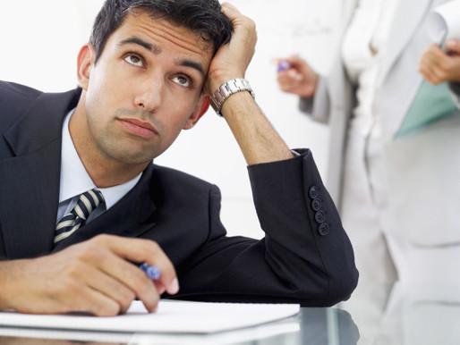 #001 職場事例:應否讀完PG才工作? 轉工理由的困惑