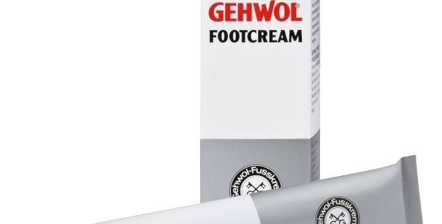 Gerlachs Foot Cream