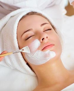 Skin Facial Peel