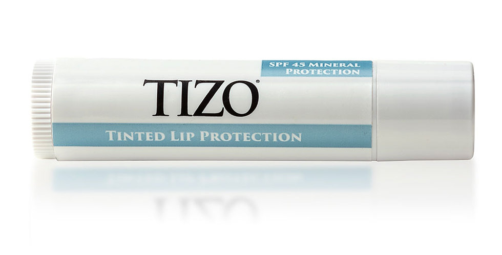 TIZO Tinted Lip Protection SPF 45