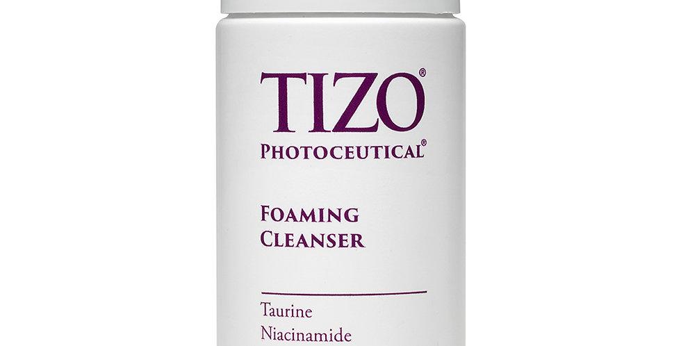 TIZO Gentle Foaming Cleanser