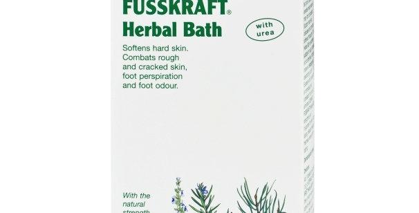 Fusskraft Herbal Bath