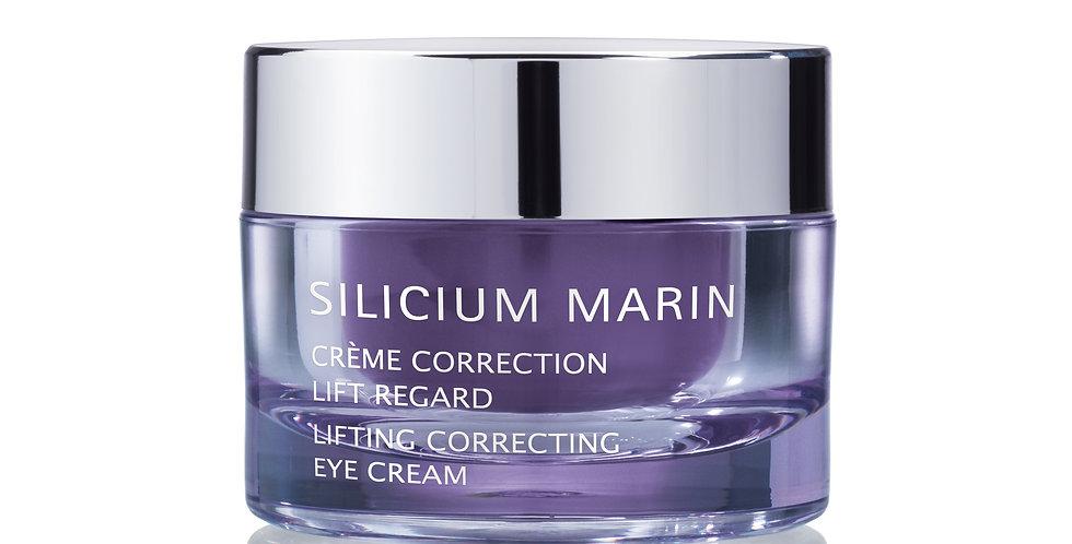 Lifting and Correcting Sillicium Eye Cream