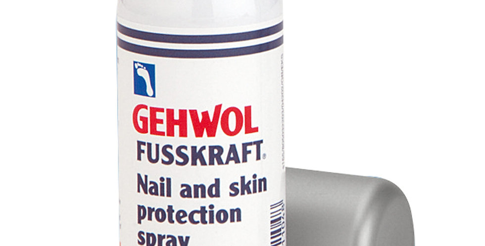 Nail and Skin Protection Spray 50ml
